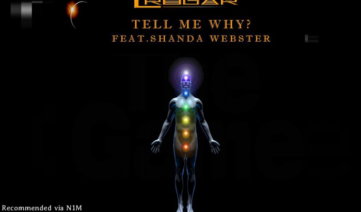 Tell Me Why? (Crugar feat. Shanda)