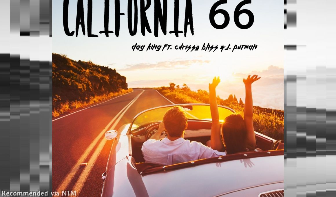 California 66 (Sung by Chrissy Bliss & Jarred Putman)