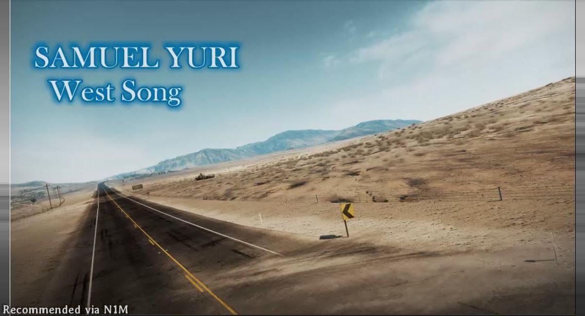 SAMUEL YURI - West Song (Instrumental)