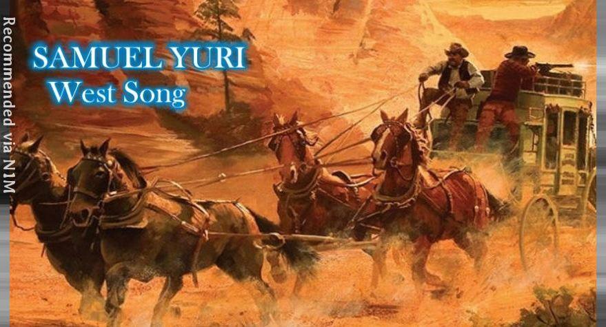 SAMUEL YURI - West Song (Official Acoustic Version)