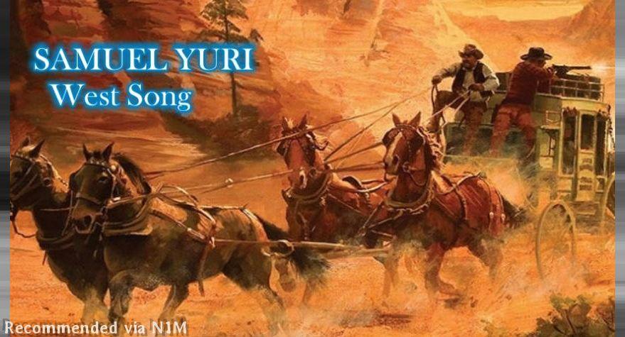 SAMUEL YURI - West Song (Instrumental Acoustic Version)