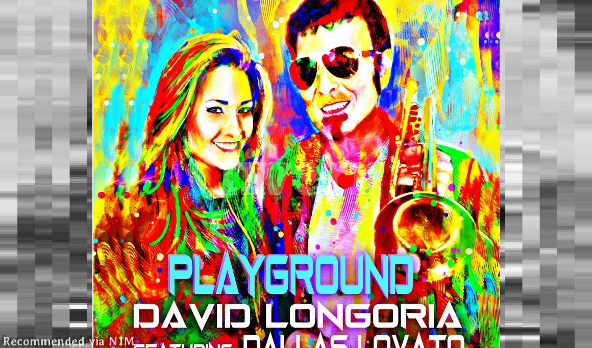 Playground (Featuring Dallas Lovato)