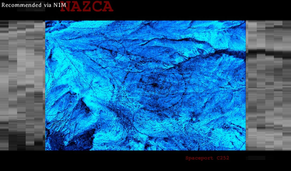 NAZCA - Manipulated Monoloque