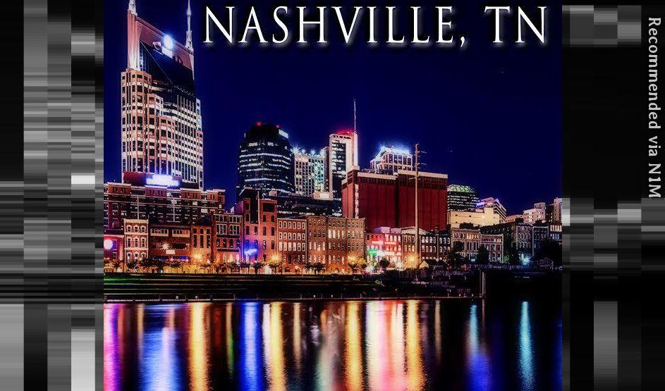 Nashville, Tennessee A.K.A. Smashville, Tennessee