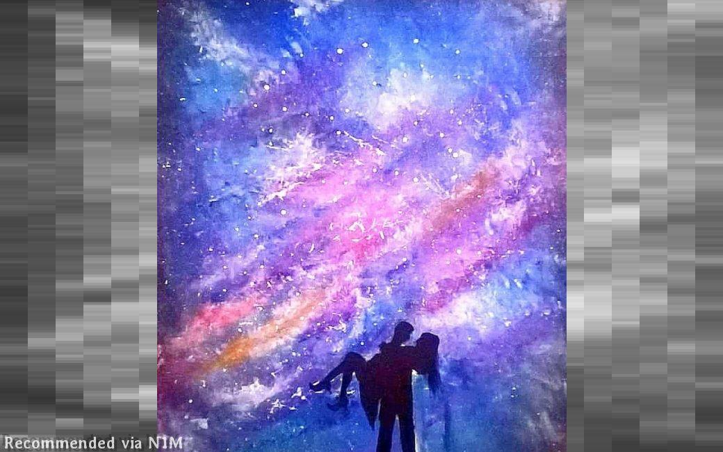 HEAVEN SENT MUSIC MK HAMMERFIRE PSALM 129