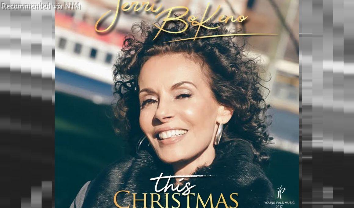 """This Christmas"" by Jerri BoKeno"