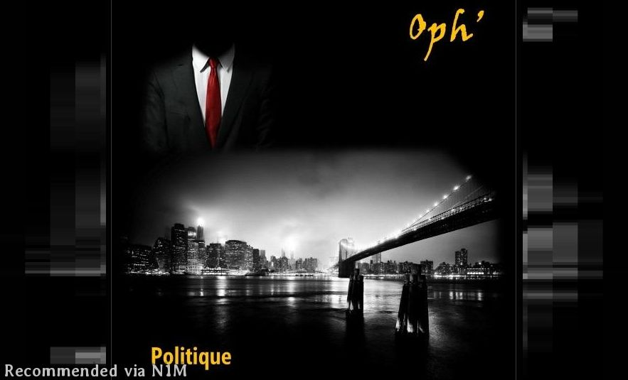 Politique  (Politician)
