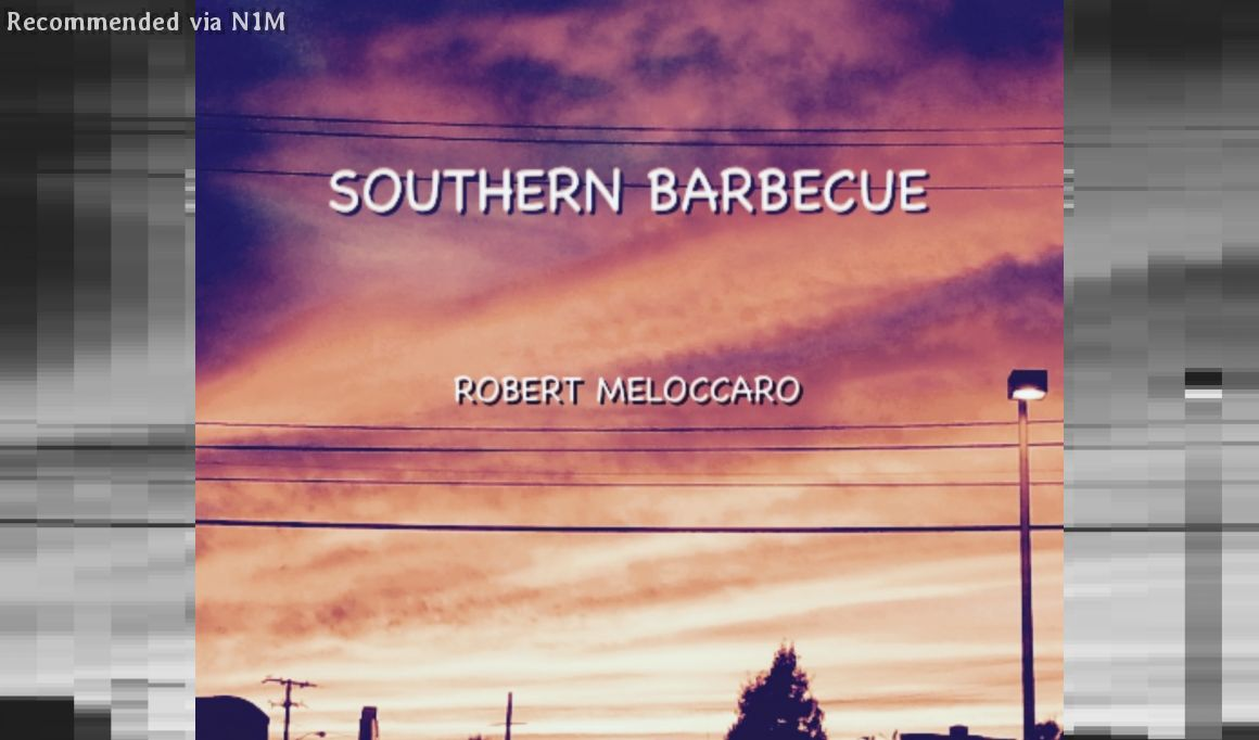 Southern Barbecue