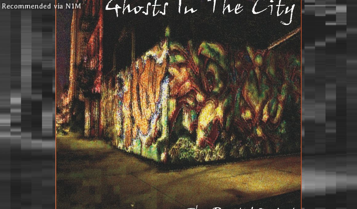 Ghost of the City (Tubeway demo)
