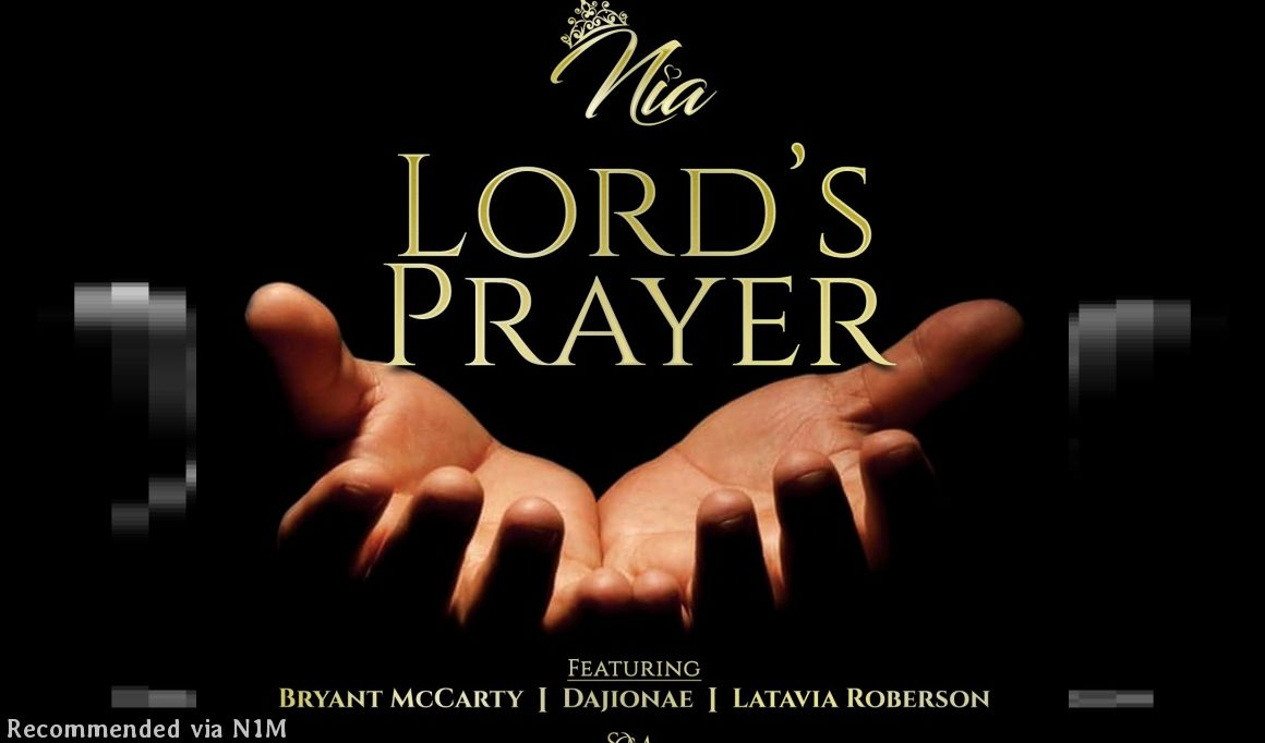 LORD'S PRAYER!