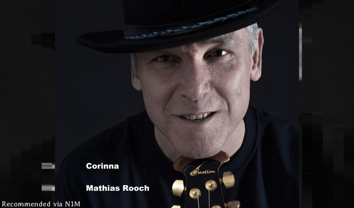Mathias Rooch - Corinna