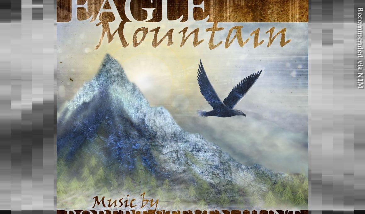 """DEBUT ALBUM SAMPLER """"Eagle Mountain"""""""