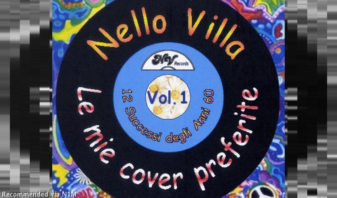 Le mie cover preferite - Vol. 1 (medley 12 songs album)