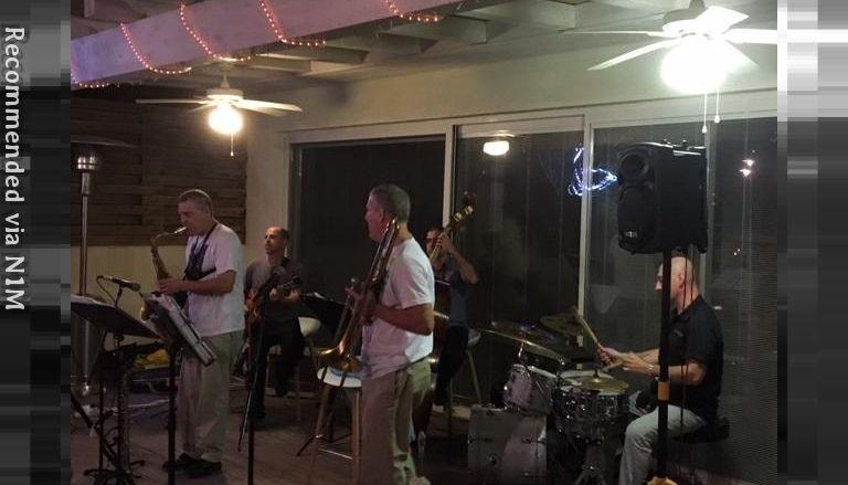 Rhythm for Nital - Live!