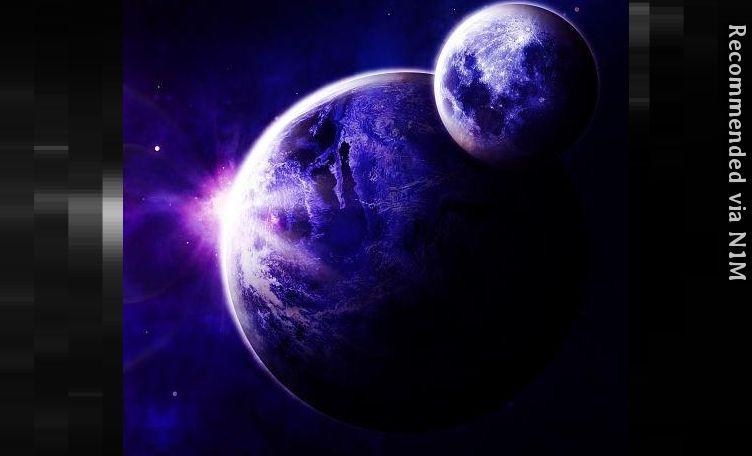Interstellar Experience Part 1