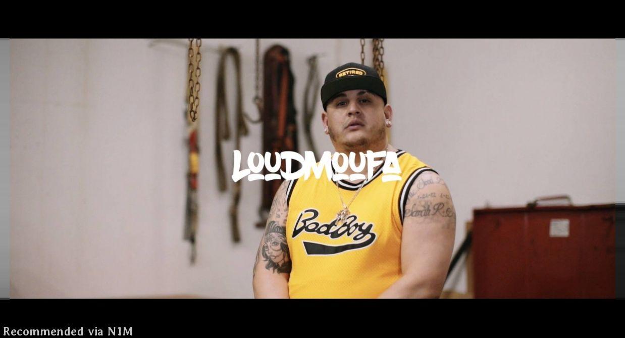 LoudMoufa - NumberOneMusic