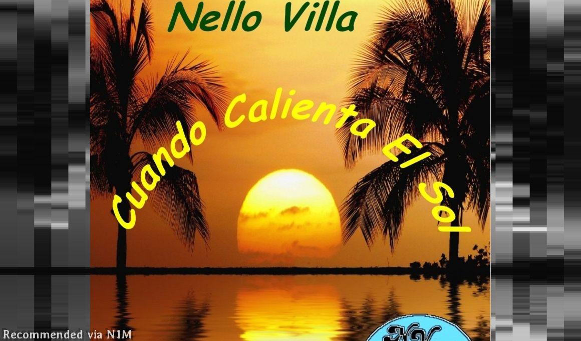 Cuando Calienta El Sol (Single en Versión Española)
