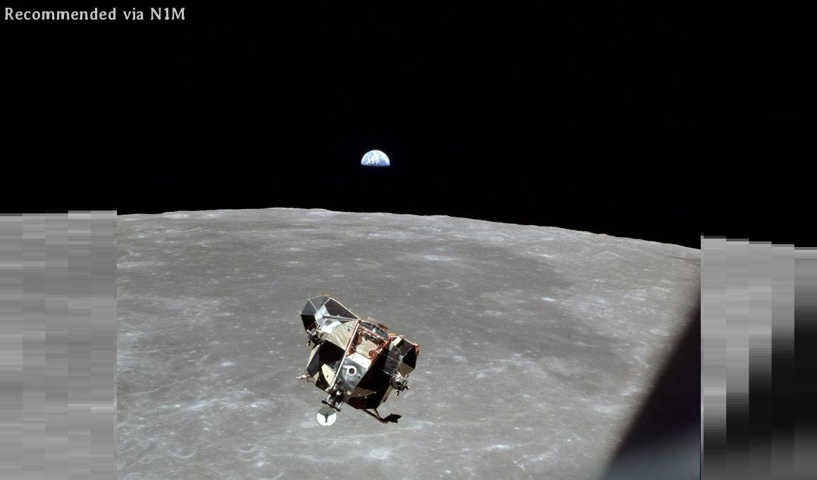 Interstellar Experience Part 2