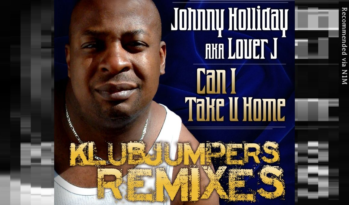 Can I Take U Home (klubjumpers Remix Radio Mix)