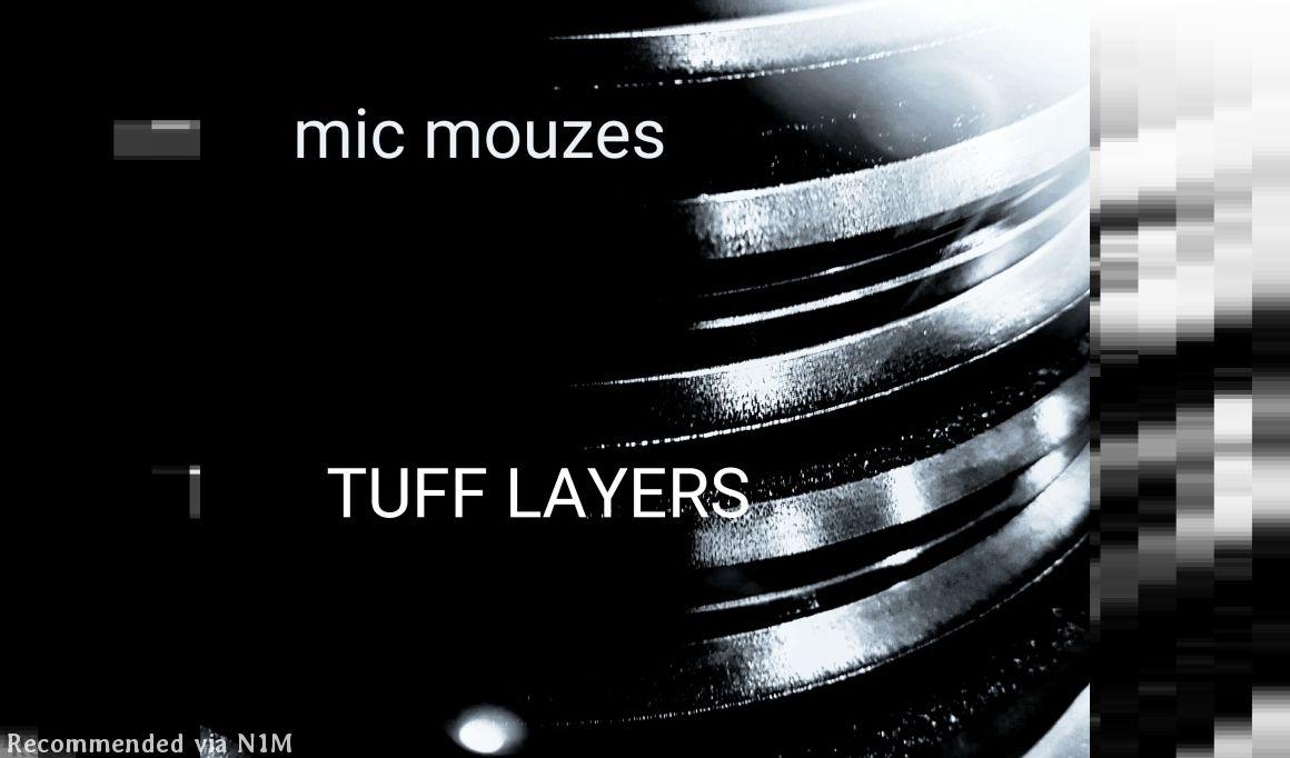 Tuff Layers
