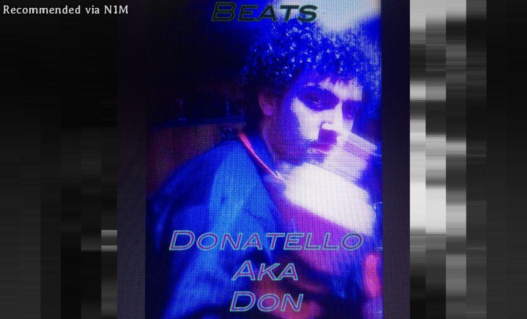 """MACK-A-BEAT"" - Donatello (Prod. by Donatello)"
