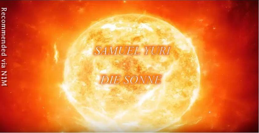 SAMUEL YURI - LE SOLEIL (Official Audio Preview)