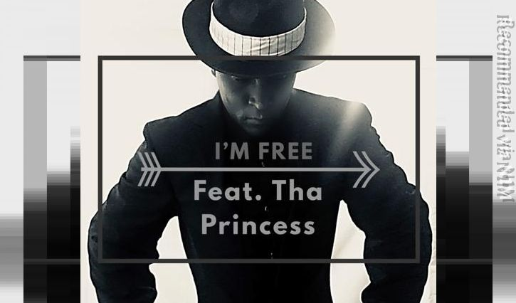 I'm Free (Feat. Tha Princess)[Produced By Bow Wow]