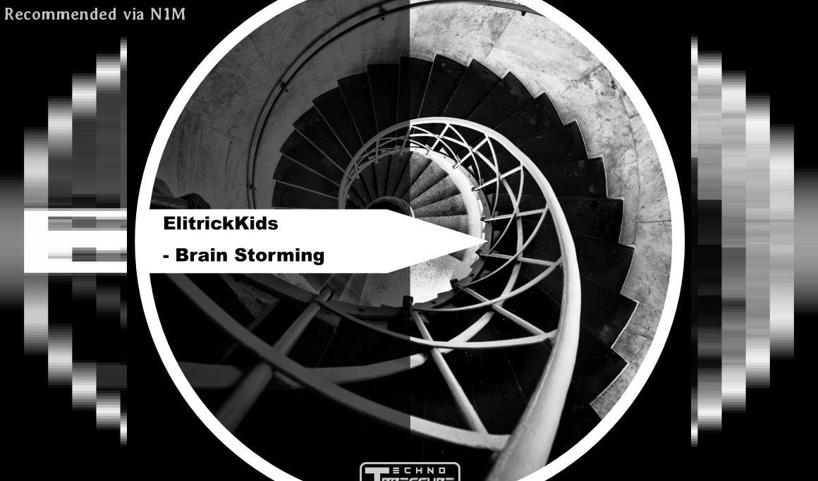 Brain Storming (Original Mix)