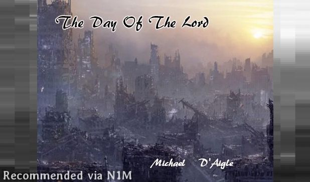 THE DAY OF THE LORD