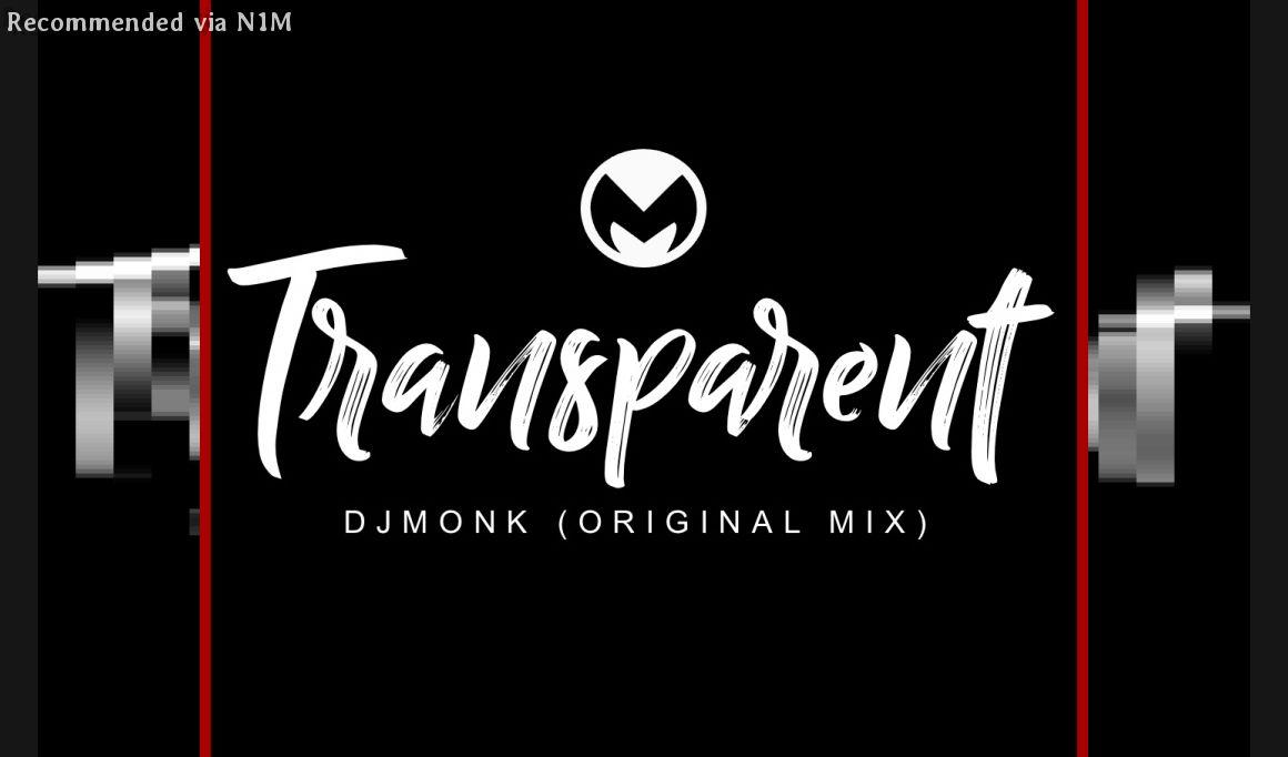 Transparent (Original Mix)