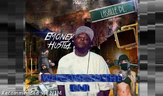 Trap House- Slim B Murk G SyckleCell EMoney