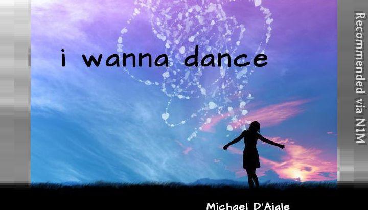 i wanna dance / WORSHIP LOOKS FOOLISH TO THE WORLD!