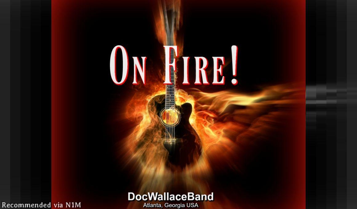 HOT TONIGHT! - DocWallaceBand