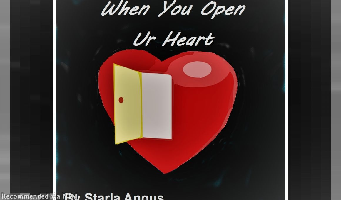 When You Open Ur Heart