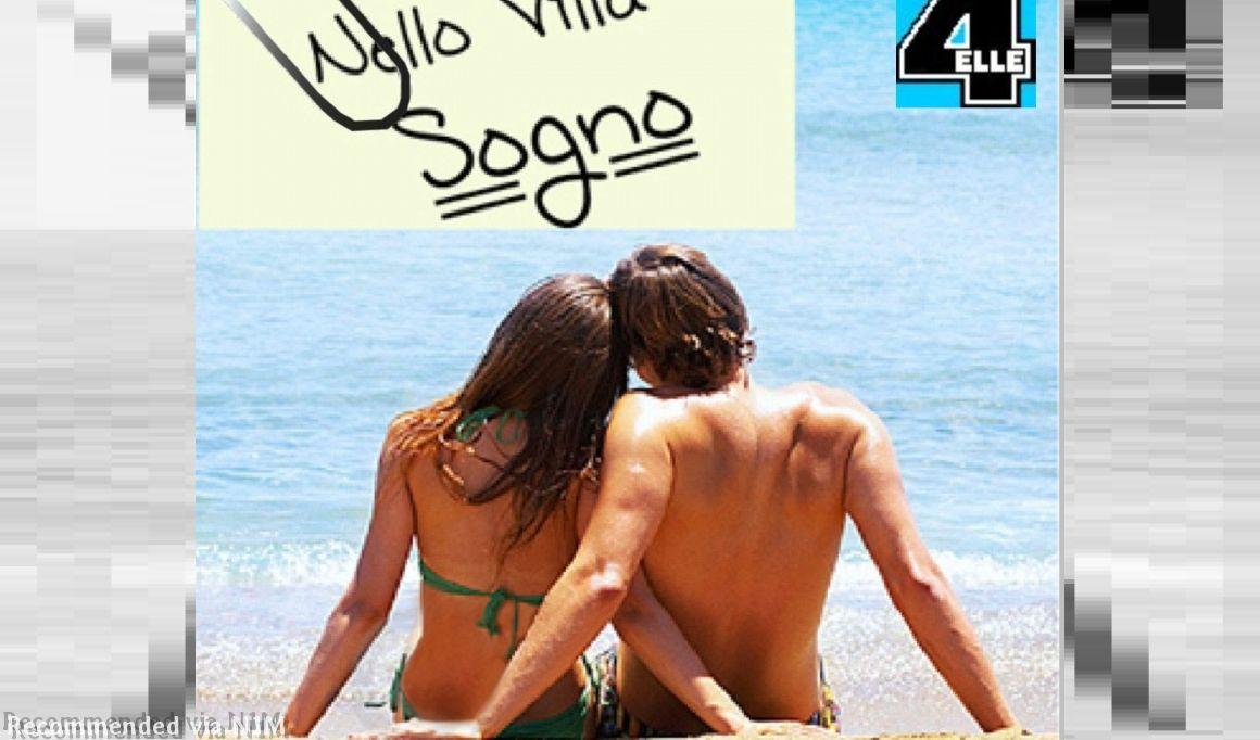 Sogno - Digital Single by Nello Villa with Mattigua Orchestral