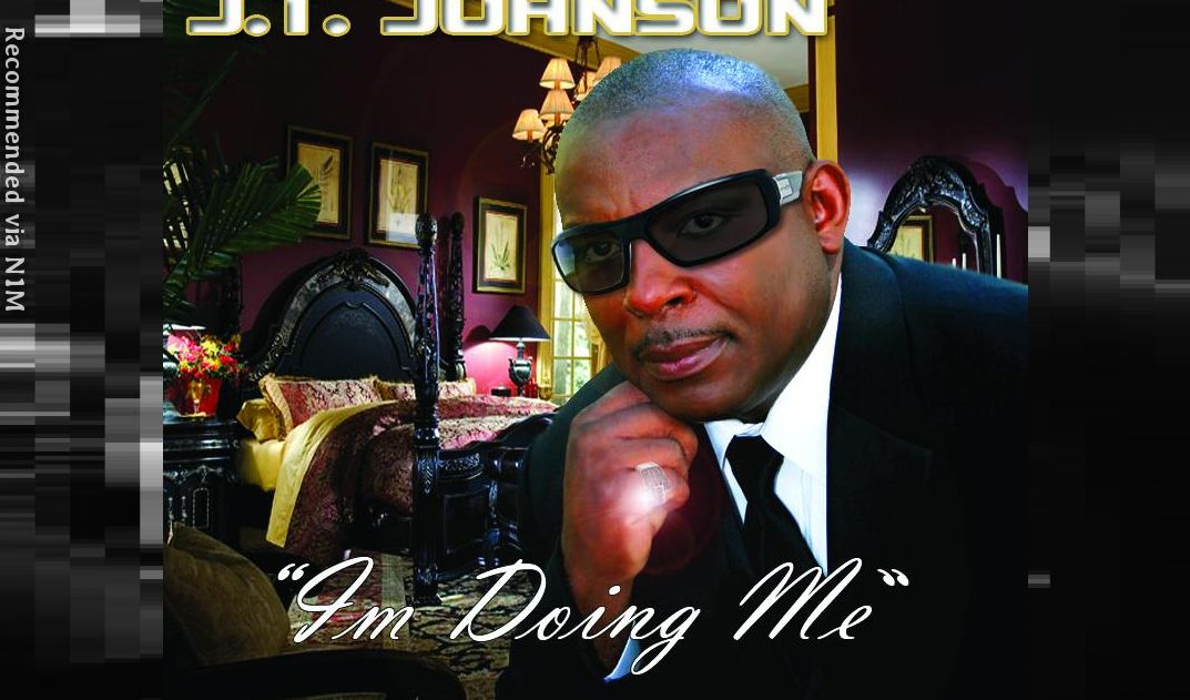 I'M DOING ME BY J.T. JOHNSON