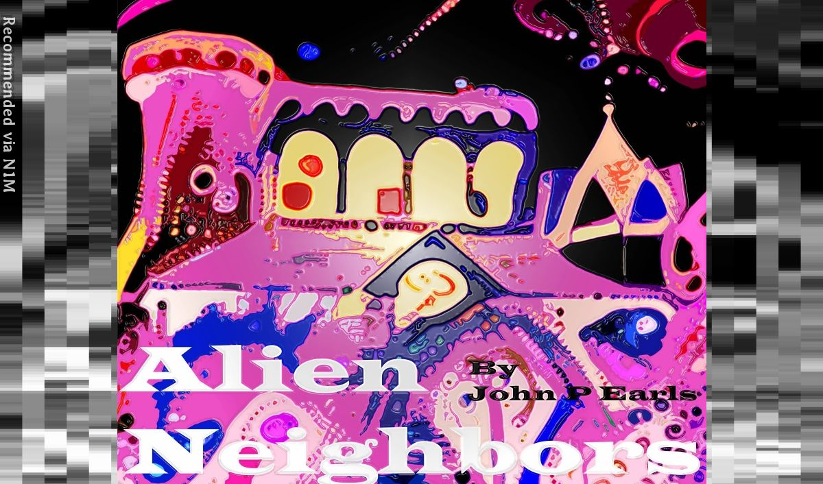 Alien Neighbors