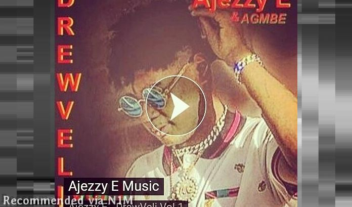 Ajezzy E - bout it freestyle #tunemeapp