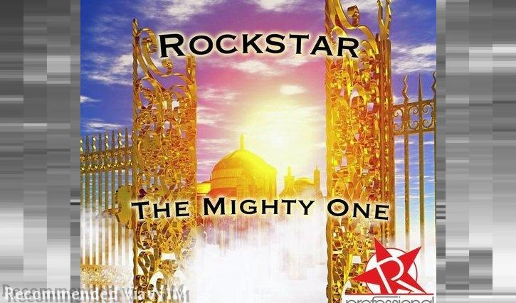 Rockstar - The Mighty One