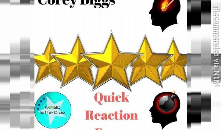 Corey Biggs - Quick Reaction Force