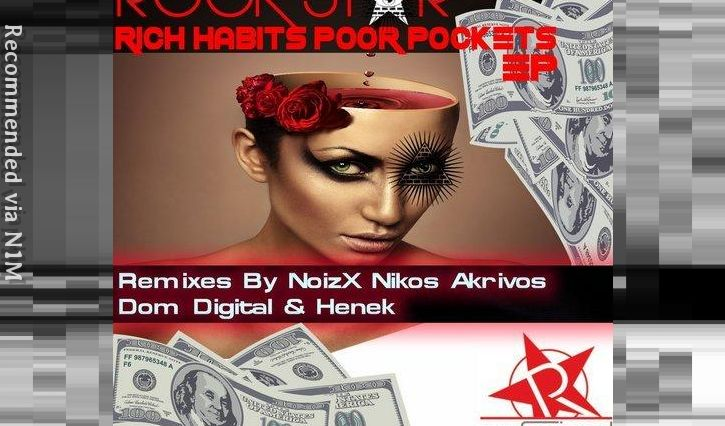 Rockstar - Rich Habits Poor Pockets
