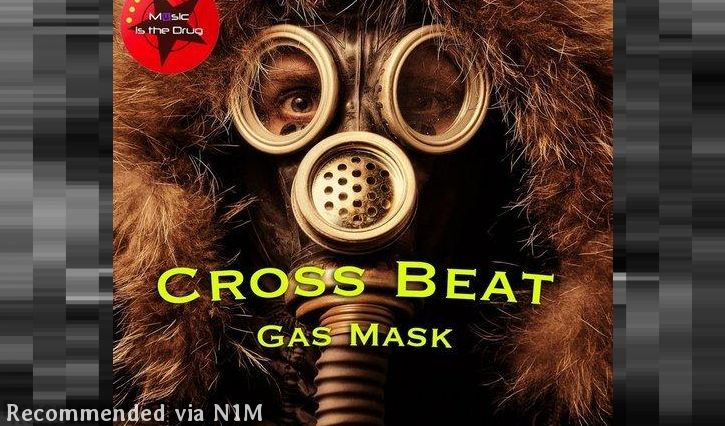 Cross Beat - Gas Mask (Rockstar Remix)