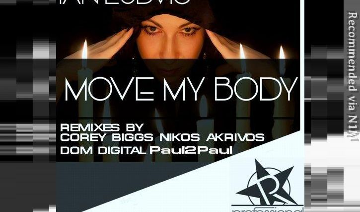 Ian Ludvig - Move Your Body (Corey Biggs Remix)