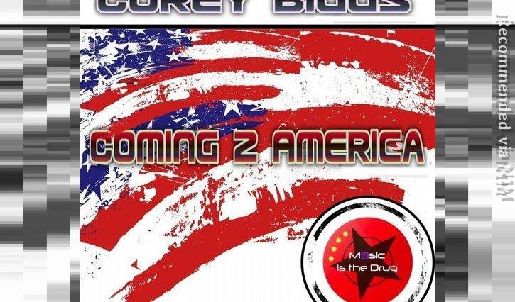Corey Biggs - Coming 2 America