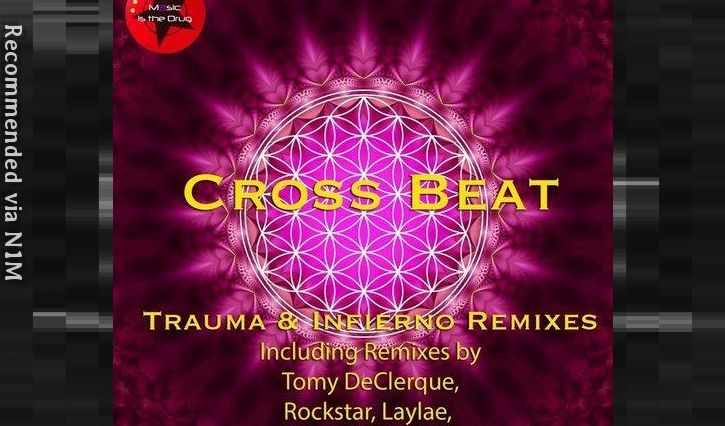 Cross Beat - Infierno (Rockstar Remix)
