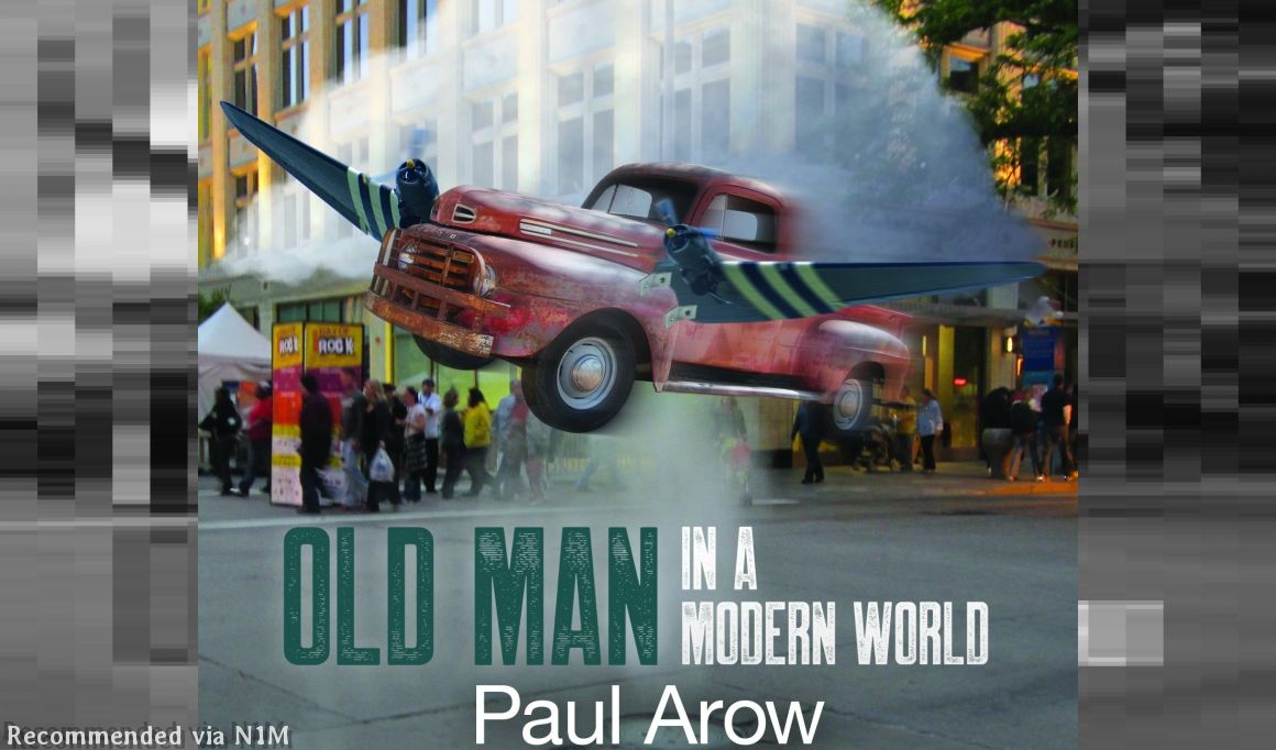 Old Man In a Modern World