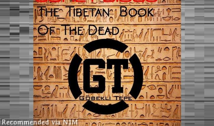 Corey Biggs - The Tibetan Book of the Dead