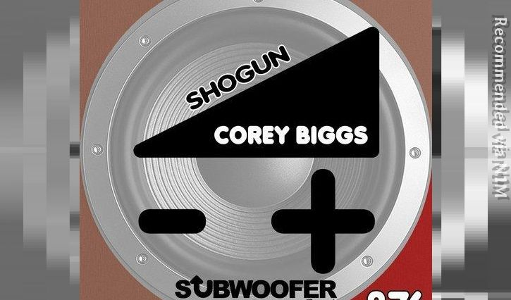 Corey Biggs - The Shogun