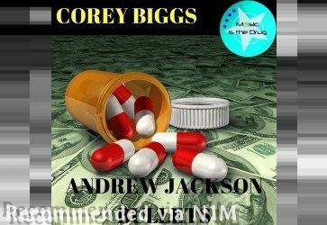 Corey Biggs - Andrew Jackson Bullets