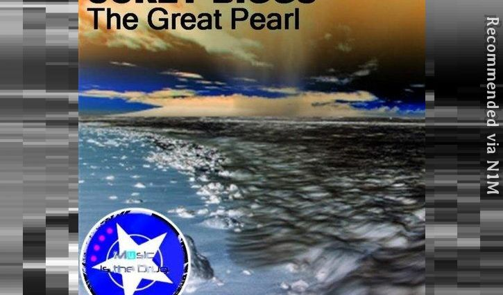 Corey Biggs - The Great Pearl